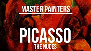 Pablo Picasso (1881-1973) - The Nudes - A collection of paintings 4K Ultra HD