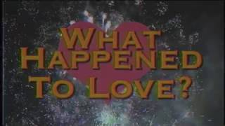 Wyclef Jean - What Happened to Love (Lyric Video) ft. Lunch Money Lewis and The Knocks