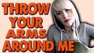 THROW YOUR ARMS AROUND ME - Sarah Blackwood (Mark Seymour) *For Angela