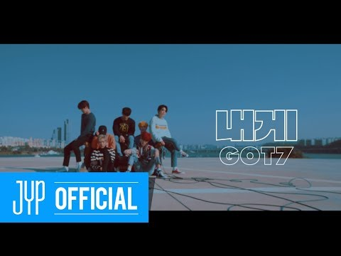 "[GOT the Stage] GOT7 ""내게(To Me)"""