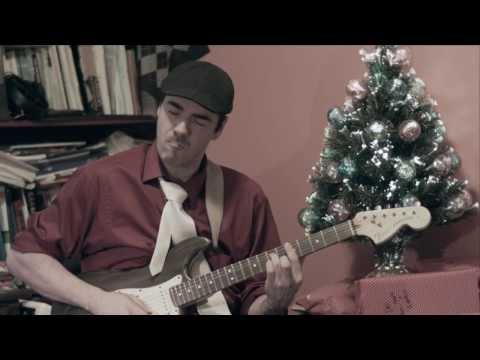 Jake Nowak -  White Christmas