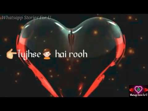 Mere Rubaru tu hi tu  Female Serial Song Whatsapp Status jamai raja siddharth roshni