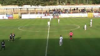 Acri 0 Siderno 1 ( il gol di Papaleo) 29 ott 2017