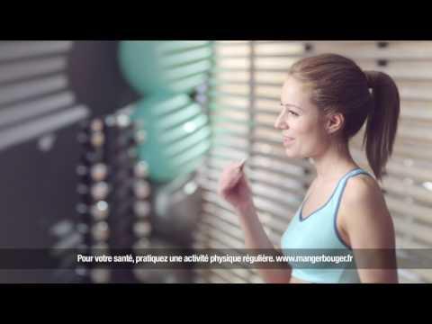 Vidéo Arkopharma Lipoféine Expert - Publicité télé/TV