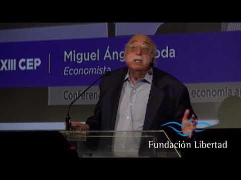 XIII CEP - Hacia dónde va la economía argentina