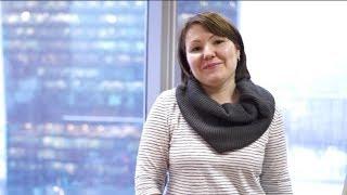 Смотреть видео Отзыв о семинаре Эльвиры Митюковой в Москва-Сити онлайн