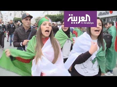الجزائر.. هدوء نسبي وحذر  - نشر قبل 3 ساعة