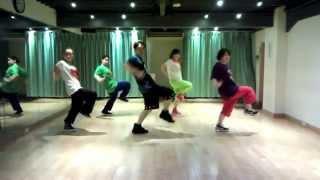 Ne-Yo - Coming With You | Choreography by KAJI