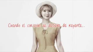 Video Sing For You/The Last Story   Choa (AOA)   Sub Español download MP3, 3GP, MP4, WEBM, AVI, FLV Maret 2018