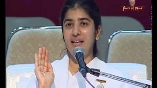 अपने मन का ईलाज स्वयं करें...बी.के. शिवानी  BK Shivani H ND   Brahma Kumaris  Peace Of Mind TV