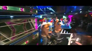 3ball MTY feat.  El Bebeto & America Sierra - Me Prende (Intentalo) (En Vivo)