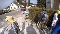 NEW Percent 2015 à Saint Dié !!! [GoPro Hero4]