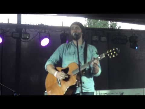 Phil Stacey - Hold Me Jesus - 7th Annual Rock & Worship 2014