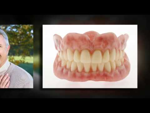 Boise False Teeth - Affordable Dentures - European Denture Center