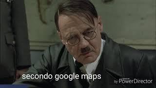 MONDIALI 2018 - Hitler viene a sapere dell