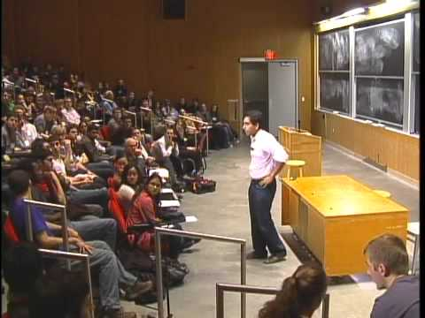 Rethinking Education - Sal Khan: 3 MIT Degrees, 85,487,485 L