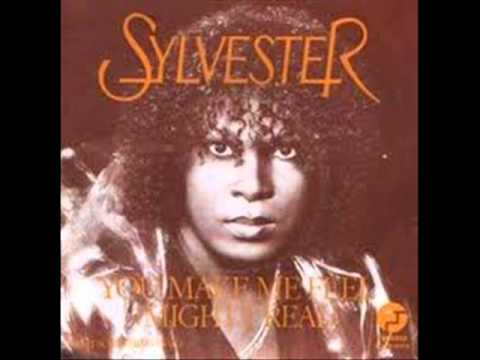 Sylvester - You Make Me Feel(Mighty Real)