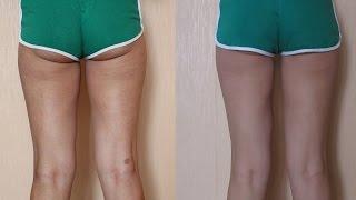 До и после. Похудела на 6кг на ПП