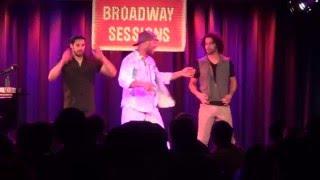 Brett Sturgis, Luis Salgado, Hector Maisonet- Latin Dance Performance