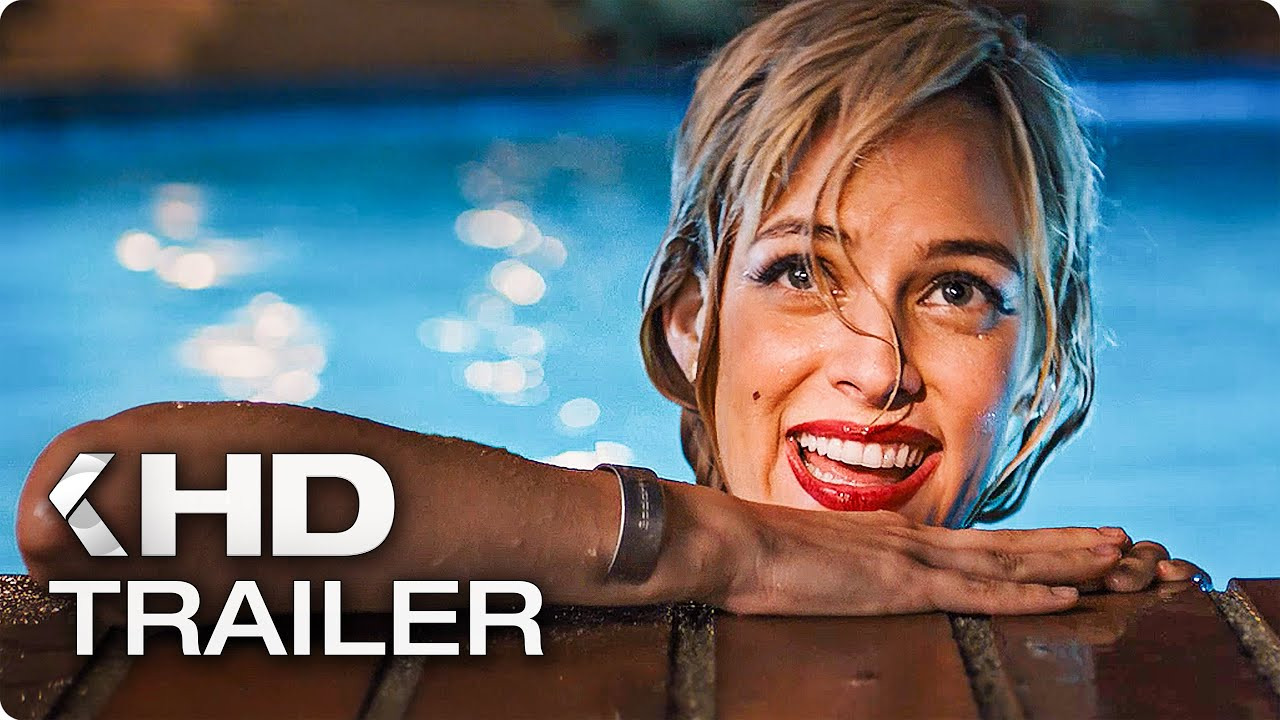 UNDER THE SILVER LAKE Trailer (2018)