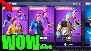 *NEW* FORTNITE ITEM SHOP COUTDOWN RIGHT NOW! (NEW UPDATE) JULY 16th - Battle Royale