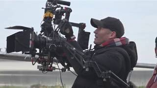 Съёмка клипа
