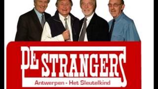 Tim Tesley - Mijn ode aan De Strangers