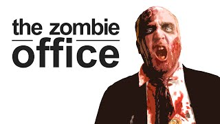 THE ZOMBIE OFFICE ★ Call of Duty Zombies Mod (Zombie Games)