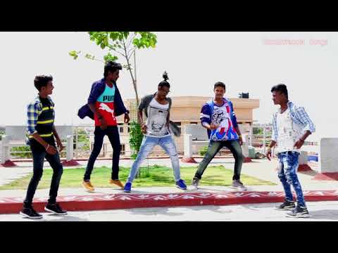 Dj Anusha Shirisha Song