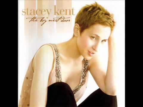 Stacey Kent - You've got a friend.
