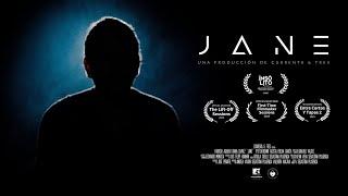 J A N E - Cortometraje de Ciencia Ficción [Sci-Fi Short Film]