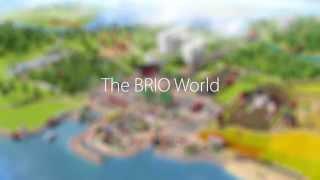 BRIO World - Product Range 2015
