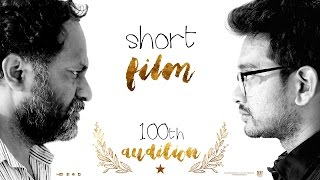 MR. Productions '100th Audition' by Sairam with English Subtitles