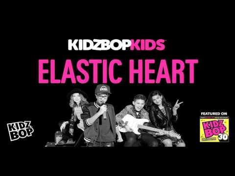KIDZ BOP Kids - Elastic Heart (KIDZ BOP 30)