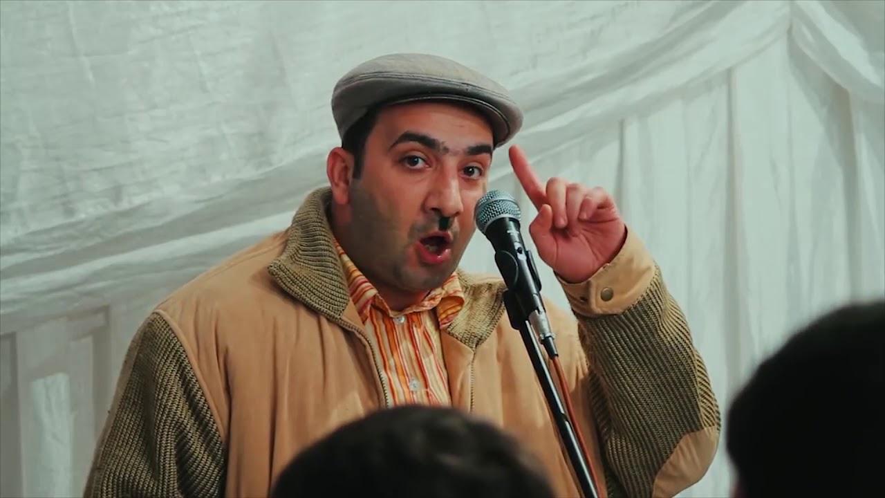 Ulug'bek Rahmatullayev - Qirmizi olma | Улугбек Рахматуллаев - Кирмизи олма (concert version 2017)