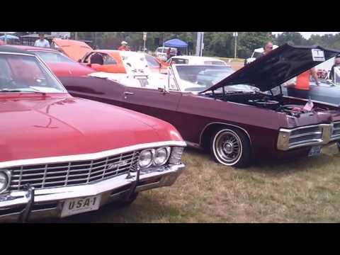 Westlake Ohio Charity Car show 7/4/2016