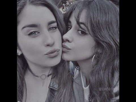 Camila & Lauren ||CAMREN|| The one that got away...💕