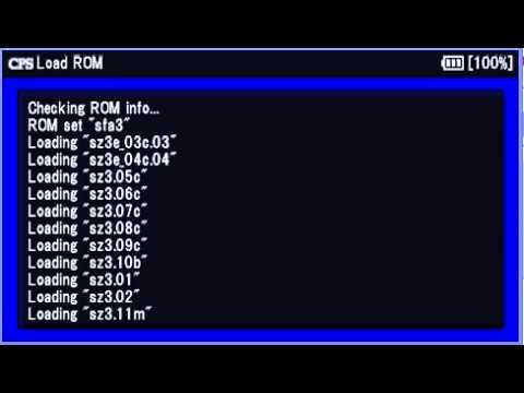 romcnv cps2.exe