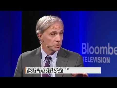 Financial Crisis 2017 The Economic Reality Ray Dalio Interview