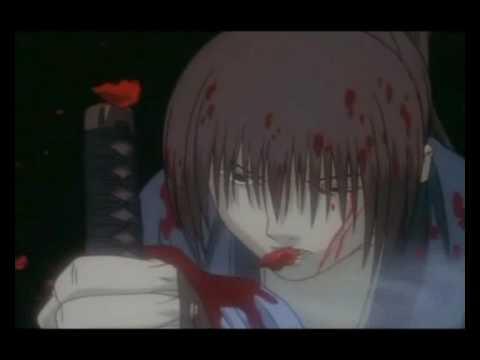 Rurouni Kenshin-Sarah Bettens-All of This Past