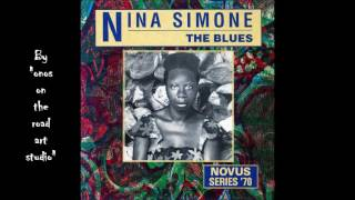Nina Simone - The Pusher  (HQ)  (Audio only)