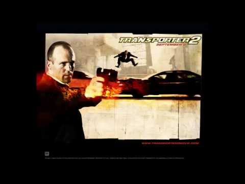 Transporter 2 - Complete CD [Composed by Alexandre Azaria]