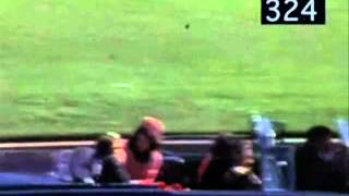 JFK Assassination Revealed-FRAME 316 DRIVER THROWS GUN FROM VEHICLE