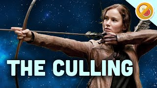 HUNGER GAMES!? | The Culling Gameplay (Funny Moments)