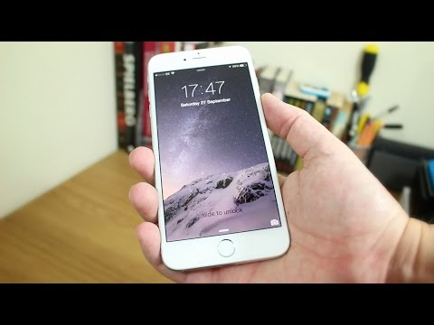 Iphone Plus Review