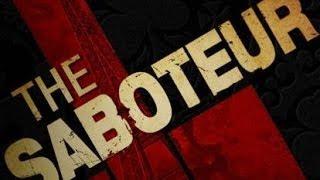 Прохождение игры The Saboteur часть 1