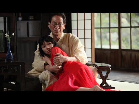 二階堂ふみ、主演映画でエロチック&セクシーシーン 映画「蜜のあわれ」予告編 #Fumi Nikaido #movie