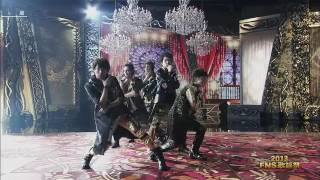 Arashi Endless game