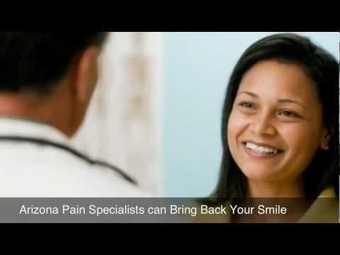 The Best Pain Management In Mesa Az