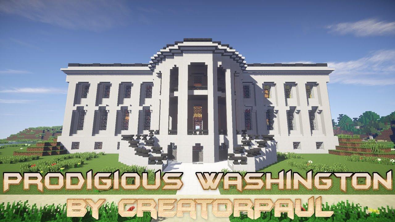 Prodigious Washington Trailer Youtube